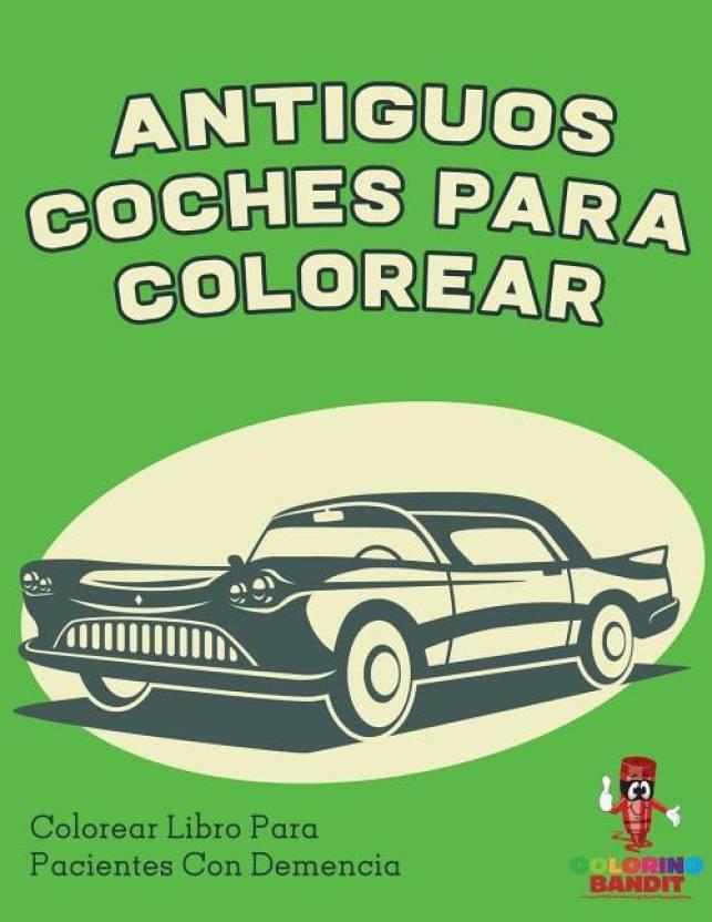 Antiguos Coches Para Colorear   Buy Antiguos Coches Para Colorear