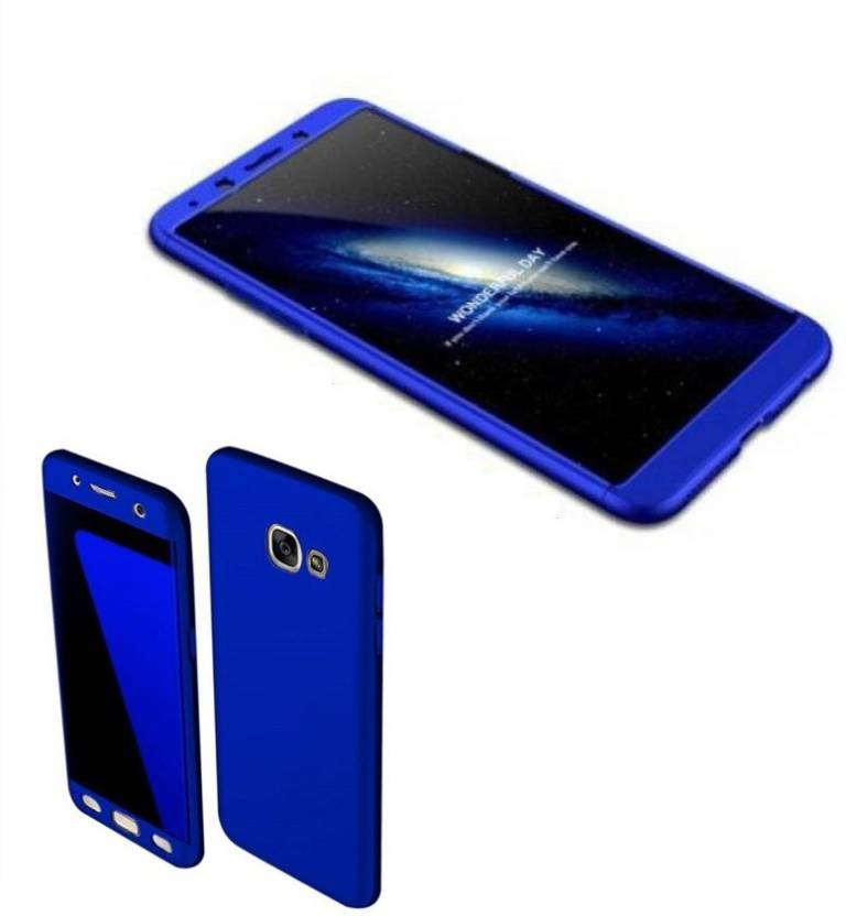 promo code bb497 ebc9f Coverage Back Cover for Samsung Galaxy J7 Prime 2 Ipaky 360
