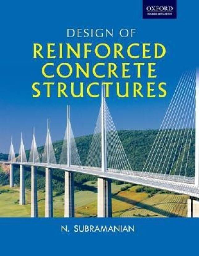 Design of Reinforced Concrete Structures: Buy Design of