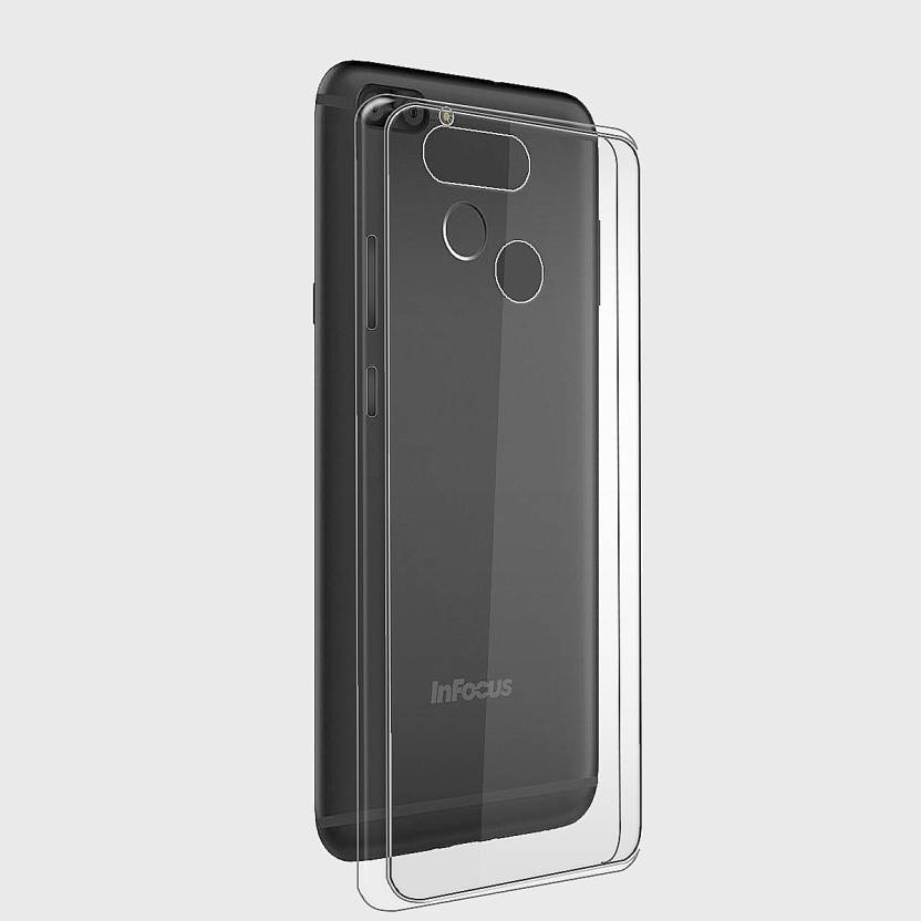competitive price 653d9 0084d IMPACTICA Back Cover for Infocus Snap 4 - IMPACTICA : Flipkart.com