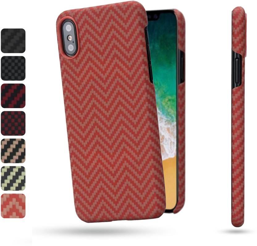 big sale 6cf86 c136a Pitaka Bumper Case for Apple iPhone X - Pitaka : Flipkart.com