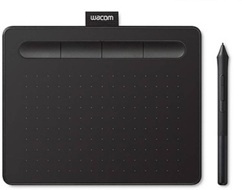 WACOM INTUOS SMALL CTL-6100WL/K0-CX 7 4 x 10 4 inch Graphics Tablet