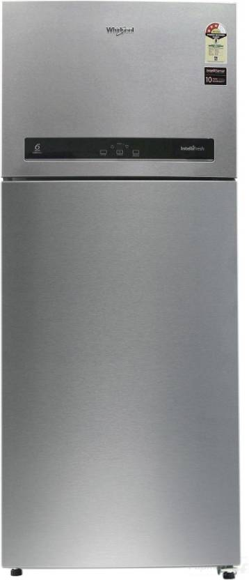 Whirlpool 440 L Frost Free Double Door 3 Star Refrigerator Online at on