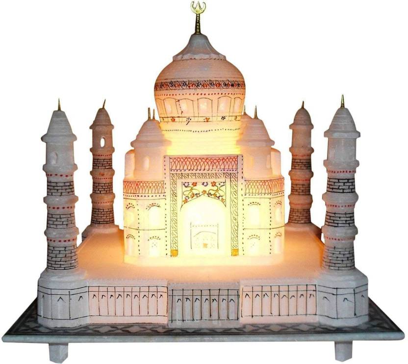 Priyanka Handicraft Valentines Day Gift Taj The Symbol Of Love