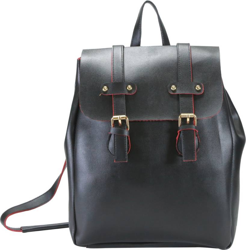 special promotion wholesale sales wholesale sales Desence Women & Girls Stylish Backpack/Bagpack Bags for  College/School/Travel -Leather (PU) - Casual Bag 5 L Backpack