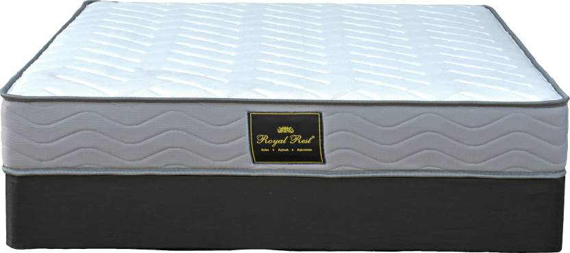 Royal Rest Cool Gel Memory Foam 5 Inch King High Resilience Hr