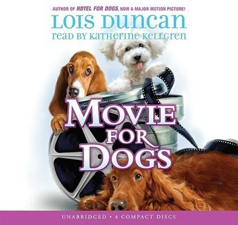 Movie for Dogs: Buy Movie for Dogs by Duncan Lois at Low Price in