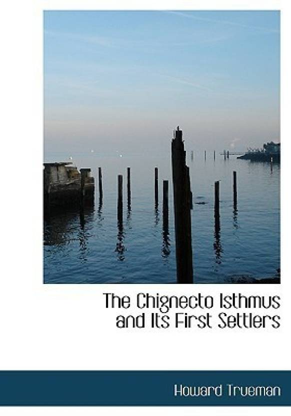 isthmus of chignecto