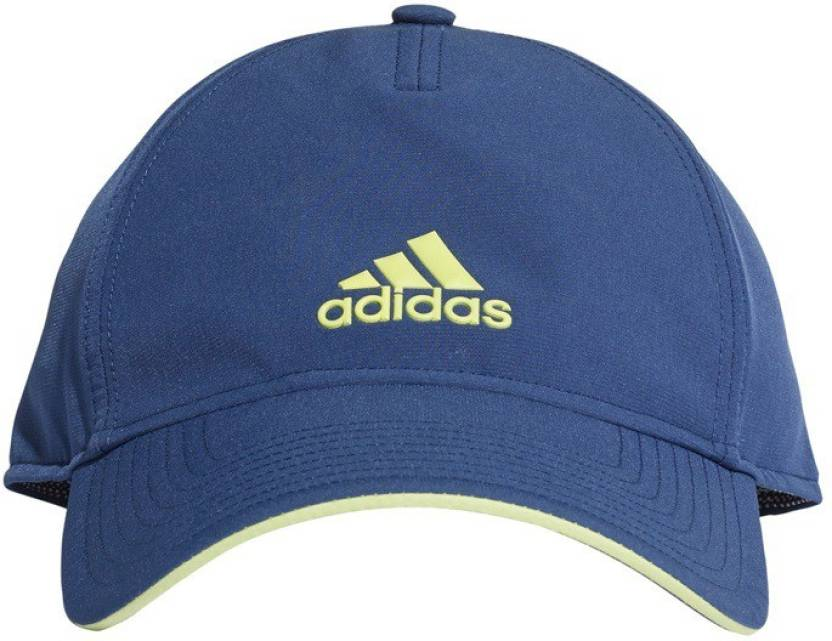 ADIDAS Solid UNISEX TRAINING C40 CLIMALITE Cap - Buy ADIDAS Solid UNISEX  TRAINING C40 CLIMALITE Cap Online at Best Prices in India  a05dc0e3d42b