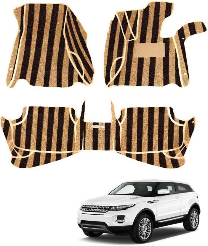 Autofurnish Vinyl 7d Mat For Land Rover Range Rover Evoque Price In