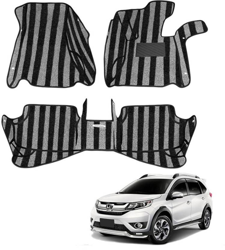 Autofurnish Vinyl 7d Mat For Honda Brv Price In India Buy