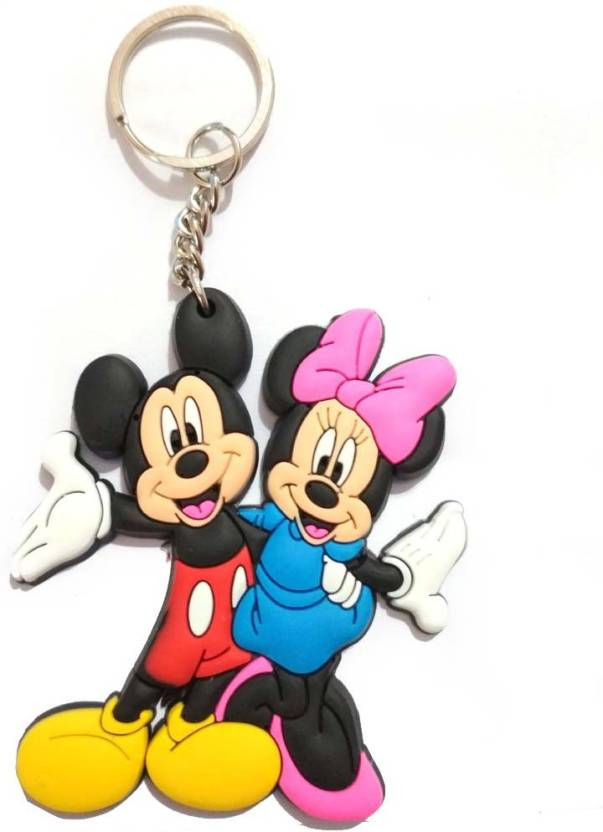 IndusBay Mickey Mini Welcome Gift Birthday Return Gifts Key Chain Price In India