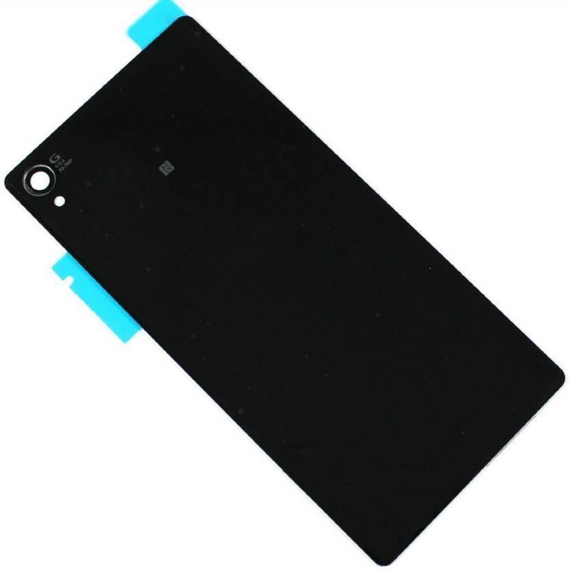 buy online cb0f8 74f8c Emrse ??? Sony Xperia Z C6602 Replacement Battery Door Panel Back Panel