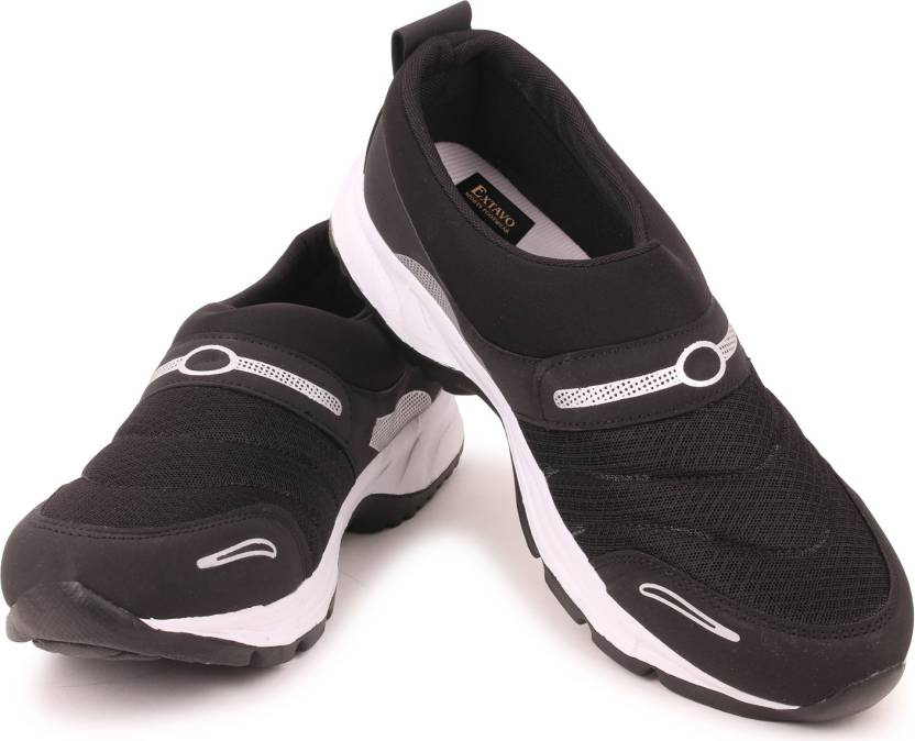 277281177fa2e Extavo Adr-Big-size-007-bk-11 Running Shoes For Men - Buy Extavo Adr ...