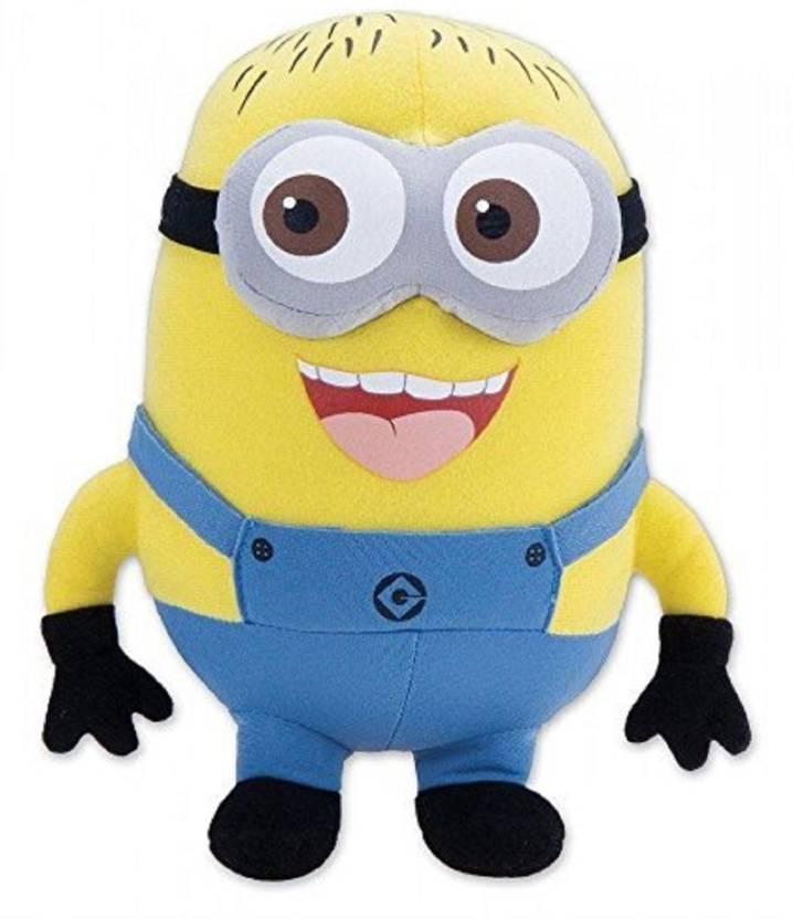 Groovy Kaykon Big Daddy Minion Naughty N Super Cute Despicable Me Minion Plush Soft Toy Awesome Quality Best Kids Buddy Best On Flipkart 25 Inch Bralicious Painted Fabric Chair Ideas Braliciousco