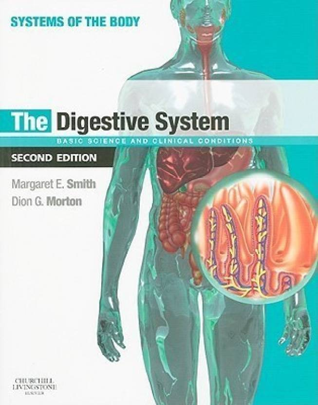The Digestive System Buy The Digestive System Online At Best