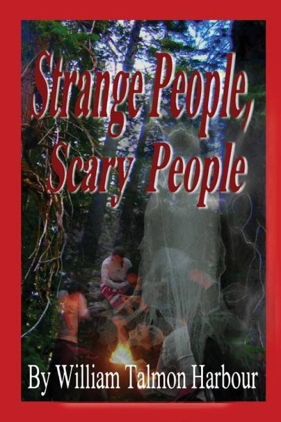 Scary People, Scary Stories - Buy Scary People, Scary Stories by
