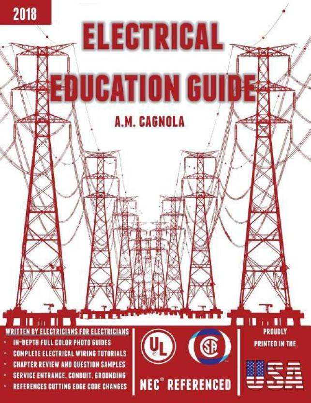 Electrical Education Guide - Buy Electrical Education Guide Online