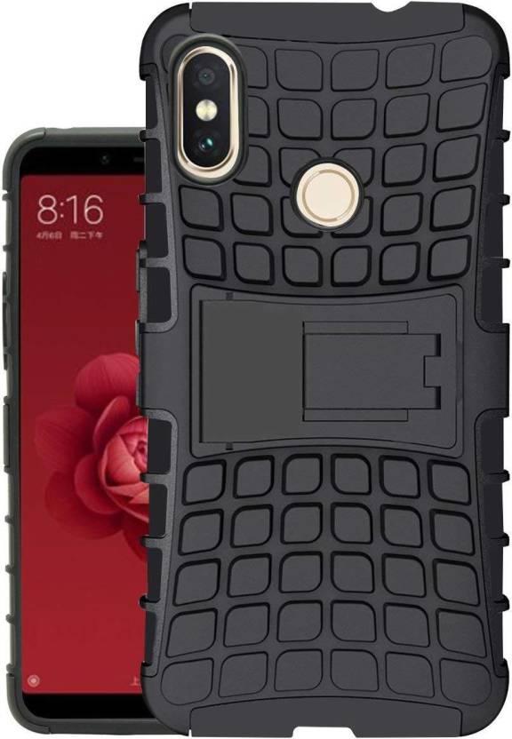 promo code ef74a 55cc6 S-Fancy Back Cover for Mi Redmi Y2 - S-Fancy : Flipkart.com