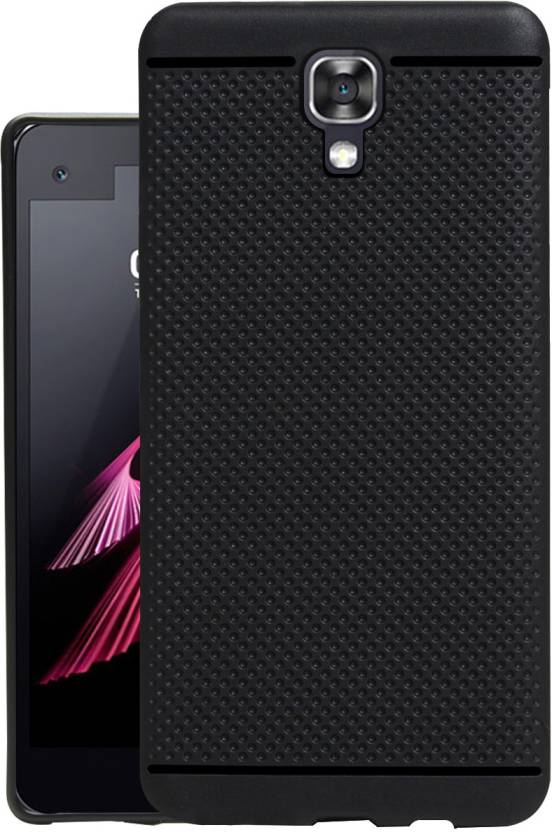 innovative design dcfdf 3a6f9 Jkobi Back Cover for LG X Screen