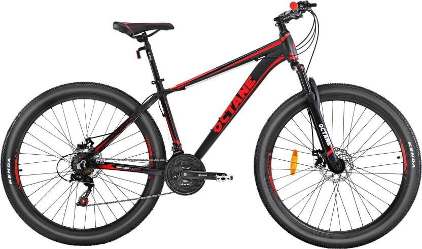 Hero Octane Caspian 29 T Mountain Cycle Price in India - Buy Hero ...