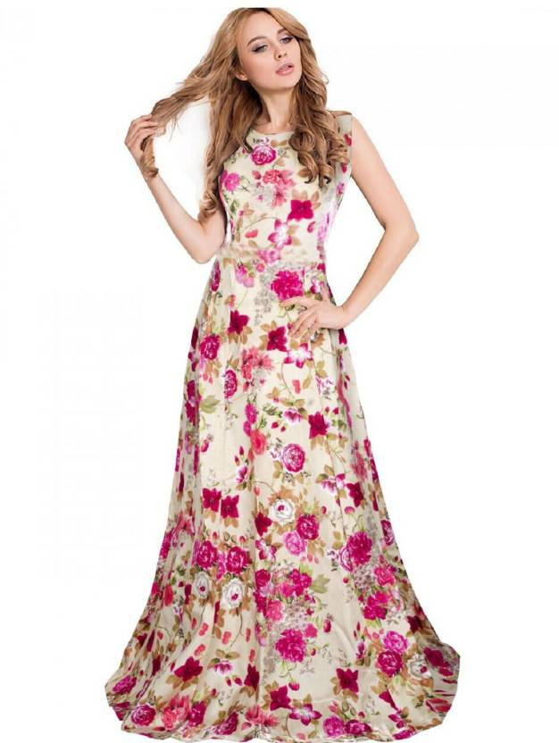 4d5b0be03 Active Flared Gown Price in India - Buy Active Flared Gown online at ...