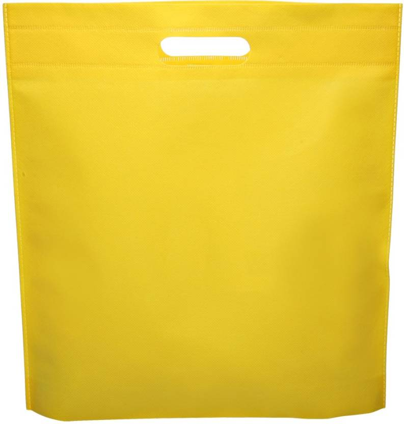 6a4409bc5f VIDHA NON WOVEN CARRY BAG'S 9X12 Grocery Bag Price in India - Buy ...