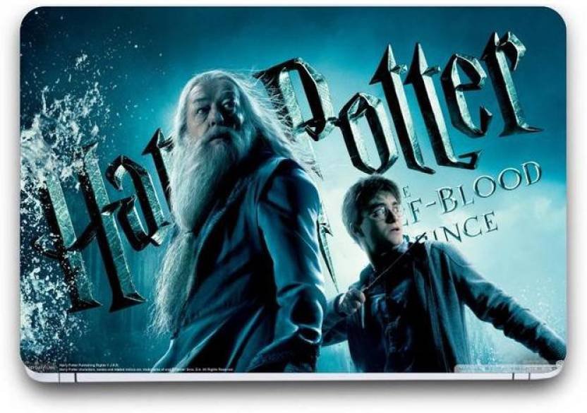 Gallery 83 Harry Potter Wallpaper Laptop Decal Laptop