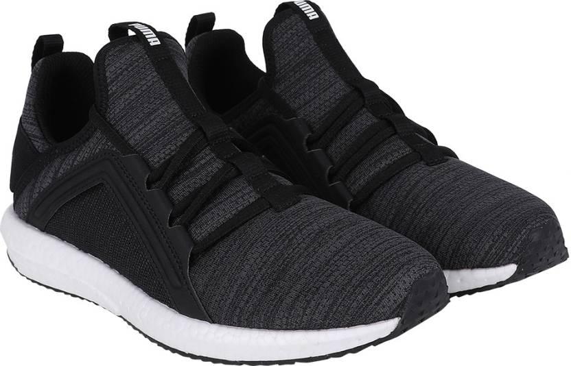b17e78c7873a7c Puma Mega NRGY Heather Knit Wns Running Shoes For Women - Buy Puma ...