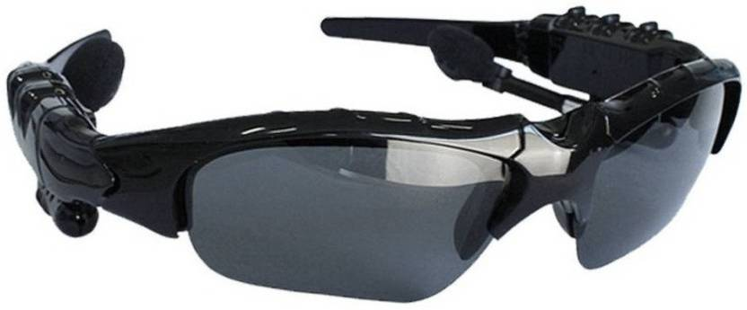 8b72393dc76f BERRIN Sunglasses Bluetooth Headphones Stereo Wireless Sport Riding Song  Call EarBuds Earphone