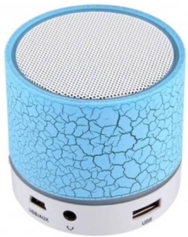 Buy SHOPLINE Mini Bluetooth 5 Bluetooth Home Audio Speaker Online
