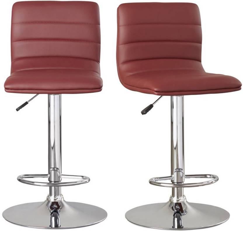 Superb Lakdi Adjustable Height Swivel Bar Stool Bar Chair Straight Uwap Interior Chair Design Uwaporg