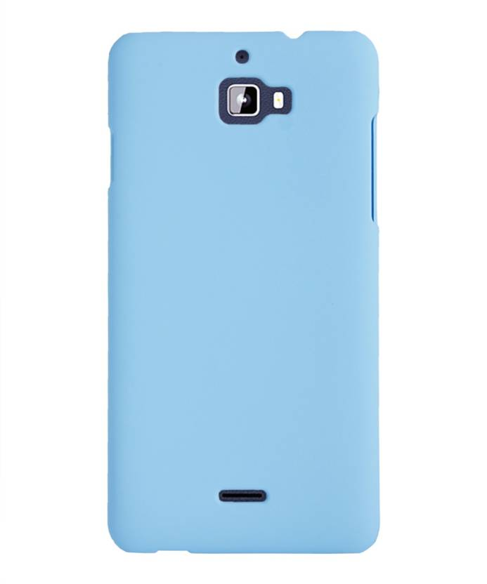 brand new dccad 64b57 Flipkart SmartBuy Back Cover for Micromax Canvas Nitro A311