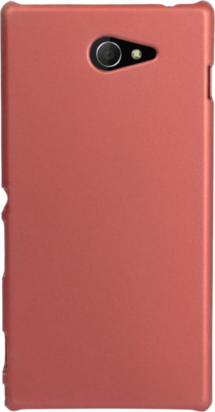 Specifications for Motomo Back Cover For Sony Xperia E3