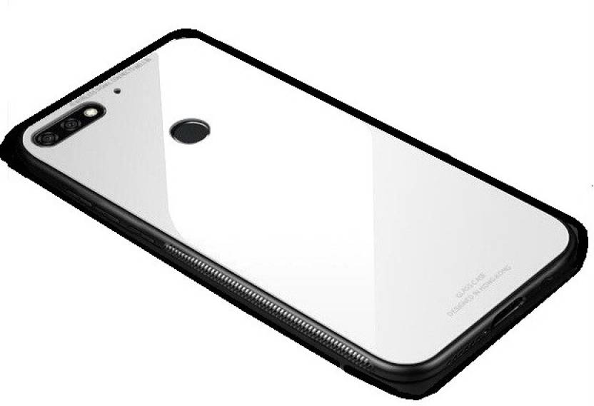 low priced e9012 89e2d Vodex Back Cover for Honor 7C, Honor 7C