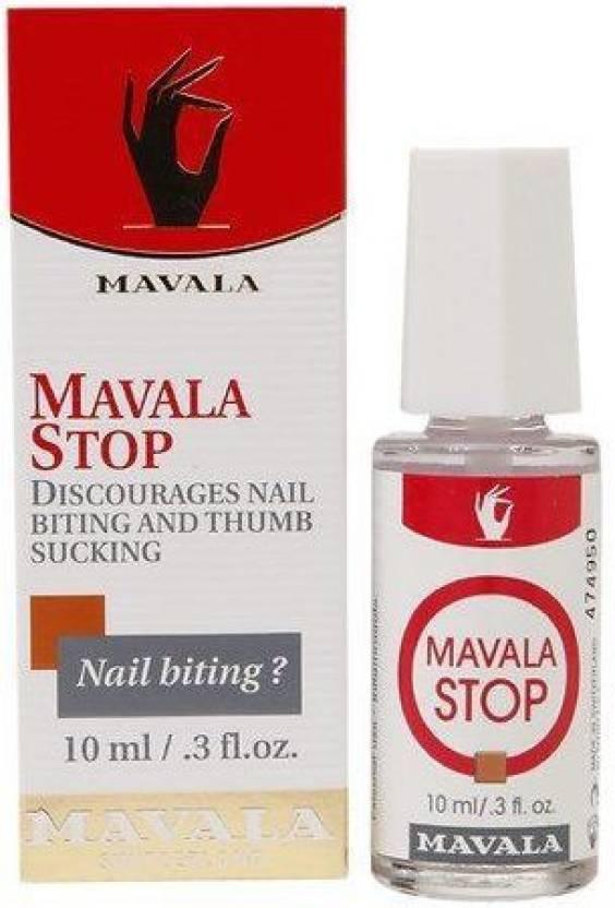 Mavala Stop For Nail Biting And Thumb Sucking NA - Price in India ...