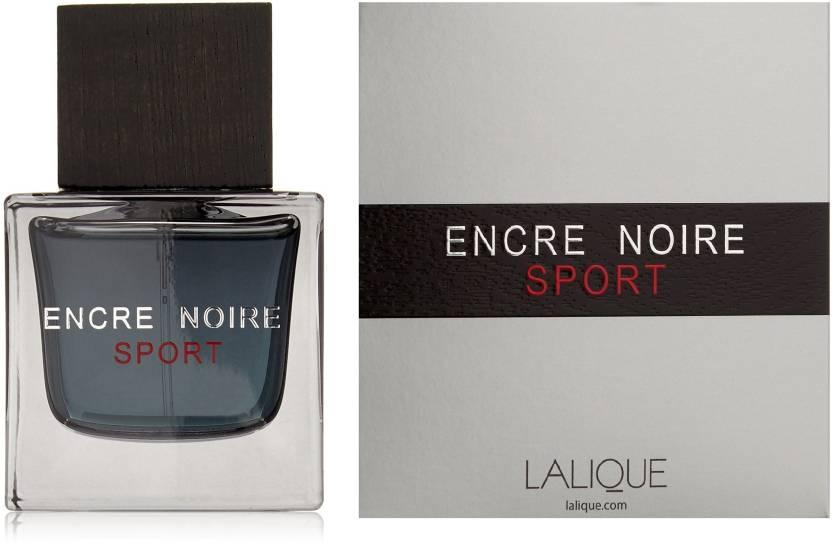 Buy LALIQUE Encre Noire Sport Eau de Toilette - 50 ml Online In ... 5258e2089