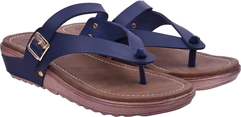 dba36d8e77e2c Jade Women Blue Flats - Buy Jade Women Blue Flats Online at Best Price -  Shop Online for Footwears in India