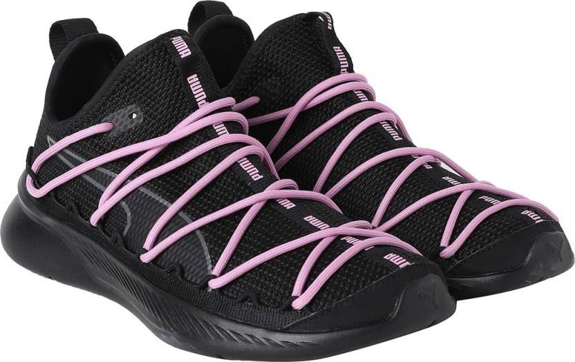 f1c5388a585 Puma Tishatsu Alpine Knit Wn s Running Shoes For Women - Buy Puma ...