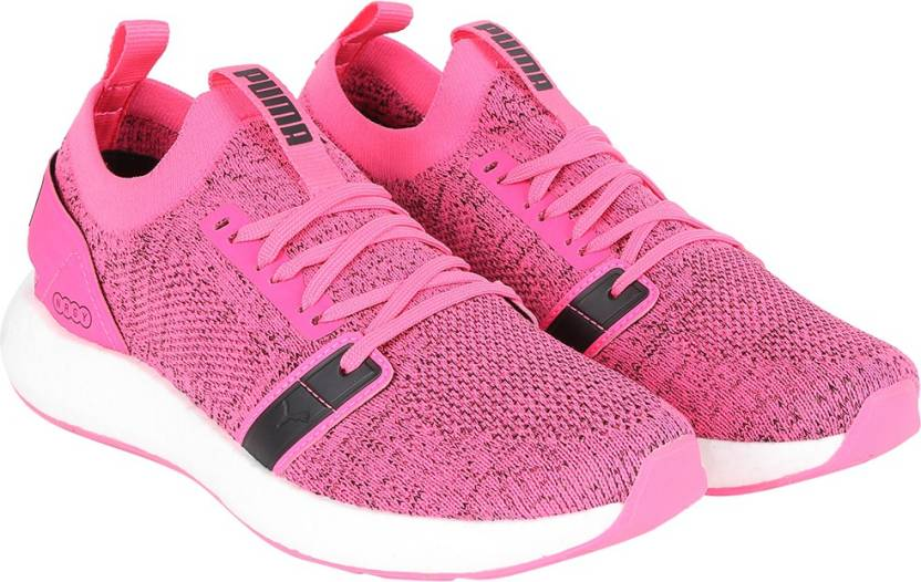 9d565f8218ca Puma NRGY Neko Engineer Knit Wns Running Shoes For Women - Buy Puma ...