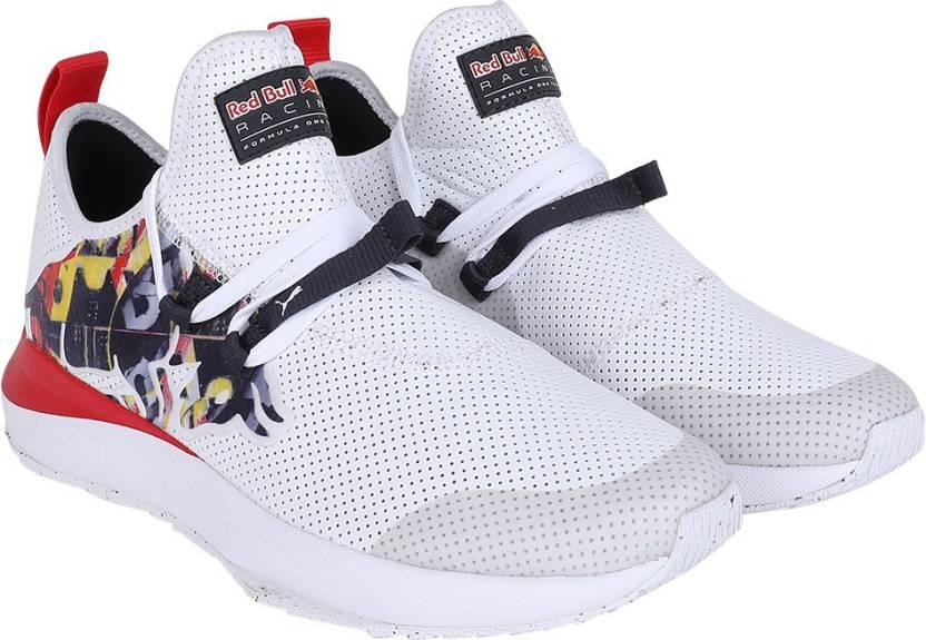 2f45cbddd Puma RBR Evo Cat II Bulls Sneakers For Men - Buy Puma RBR Evo Cat II ...