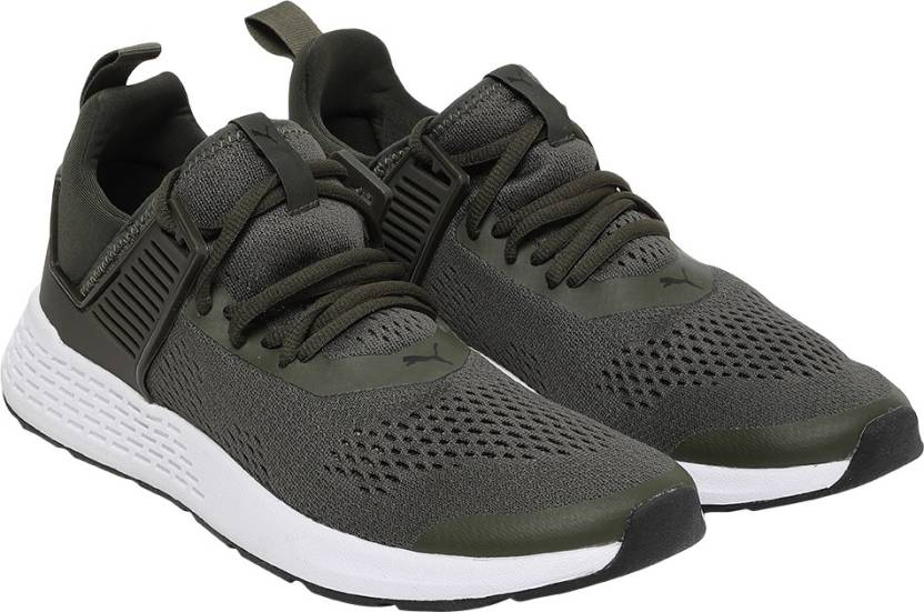 f18750e1ccaf Puma Insurge Eng Mesh Walking Shoes For Men - Buy Puma Insurge Eng ...