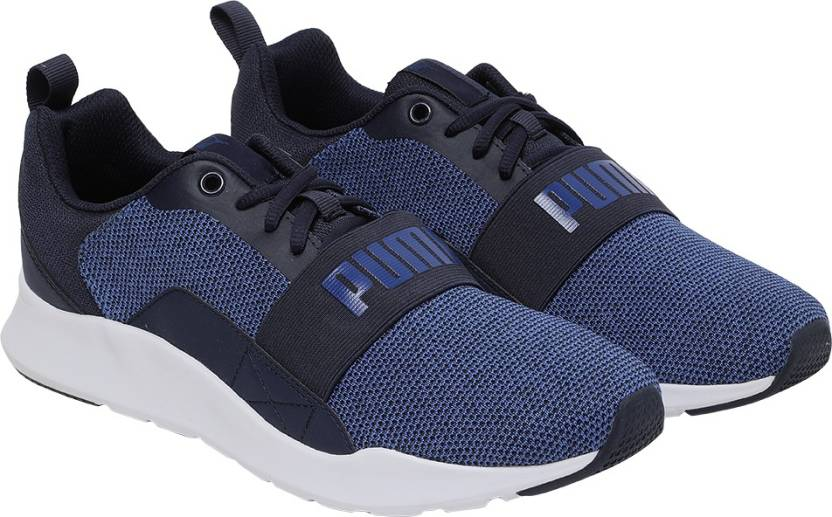 7001afb1d58 Puma Puma Wired Knit Sneakers For Men - Buy Puma Puma Wired Knit ...