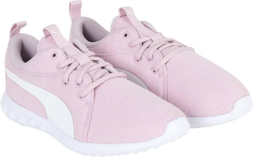 Puma Carson 2 Knit NM Wns Training   Gym Shoes For Women - Buy Puma ... 28ec72769