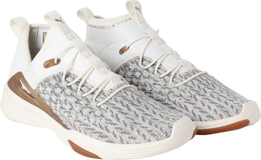 a91a9f7c726 Puma Mantra FUSEFIT Desert Running Shoes For Men - Buy Puma Mantra ...