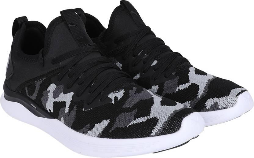 695cc98a595 Puma IGNITE Flash Camo Sneakers For Men - Buy Puma IGNITE Flash Camo ...