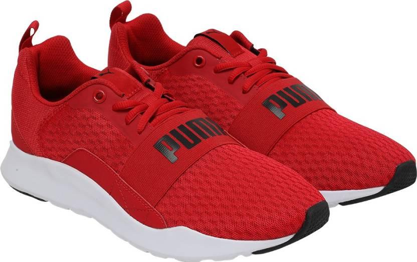 9fa09ea9b408 Puma Puma Wired Running Shoes For Men - Buy Puma Puma Wired Running ...