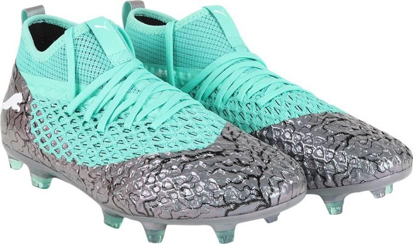 Puma FUTURE 2.1 NETFIT FG AG Sneakers For Men - Buy Puma FUTURE 2.1 ... ac8bdf2e2
