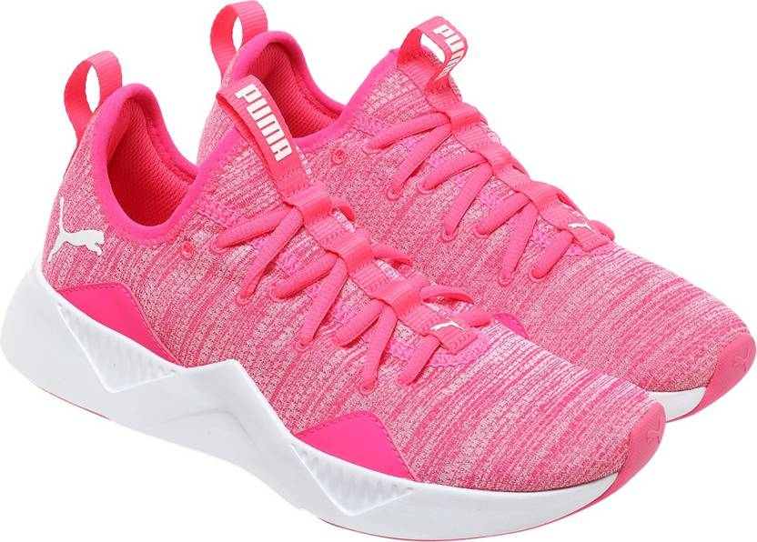 hot sale online a8690 10a61 Puma Incite Modern Wns Running Shoes For Women (Pink)