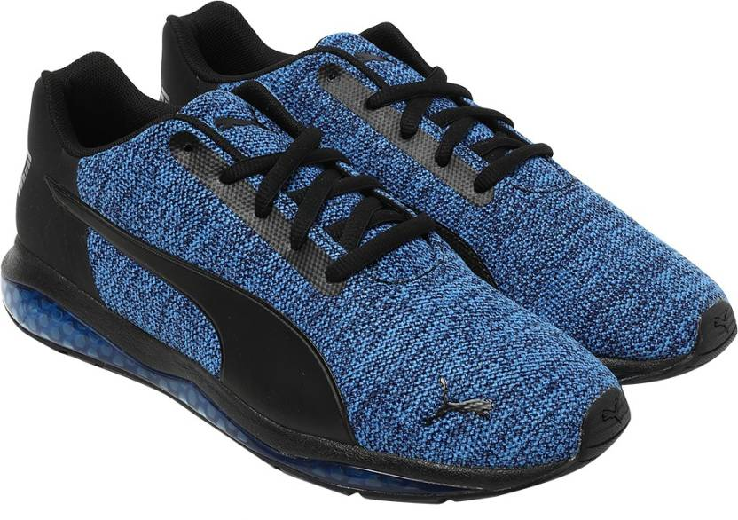 Puma Cell Ultimate Knit Running Shoes For Men - Buy Puma Cell ... 8d401ddb3889